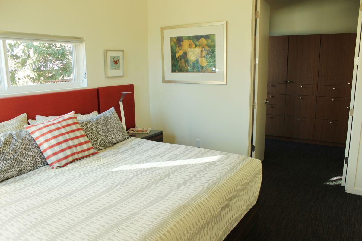 Master Bedroom Retreat Design