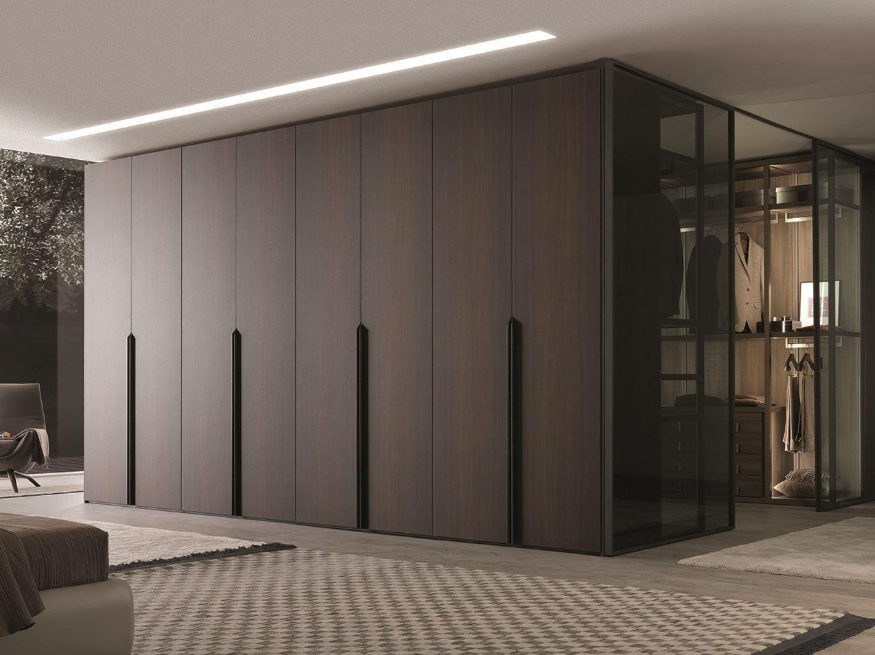 MisuraEmme Milano Solid Wood Wardrobe