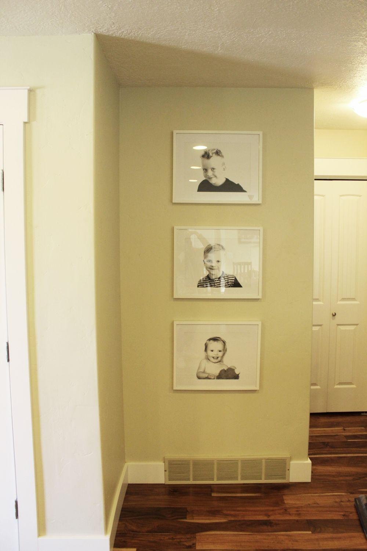 Apartment Living Room Wall Decor Ideas