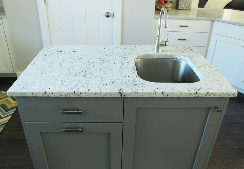 How To Decorate A Kitchen…Without Losing Countertop Space