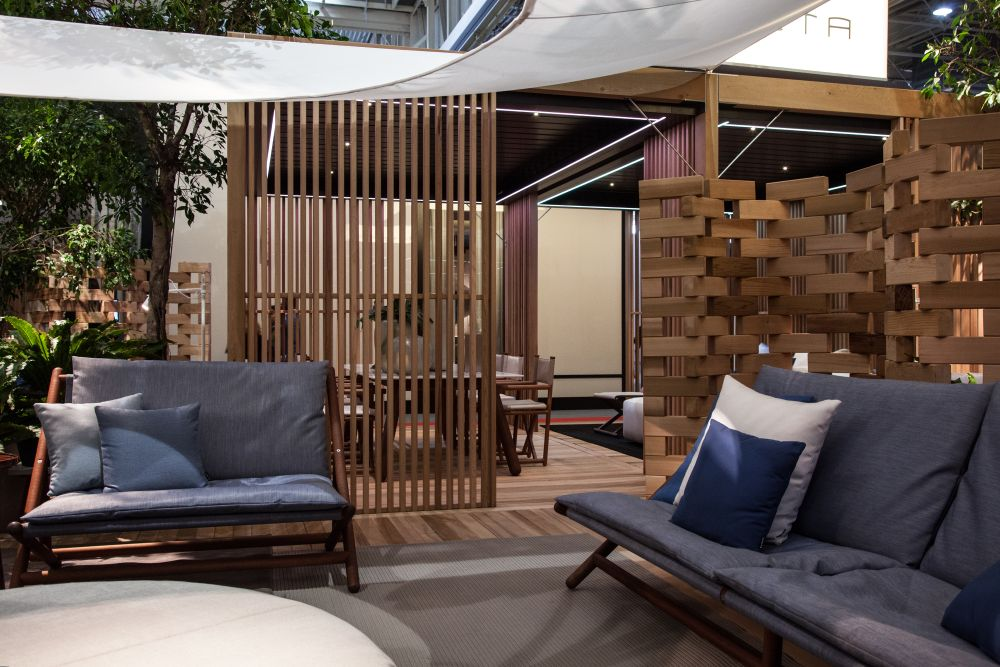 Modern Outdoor Lounge Chairs That Invite You To Relax And