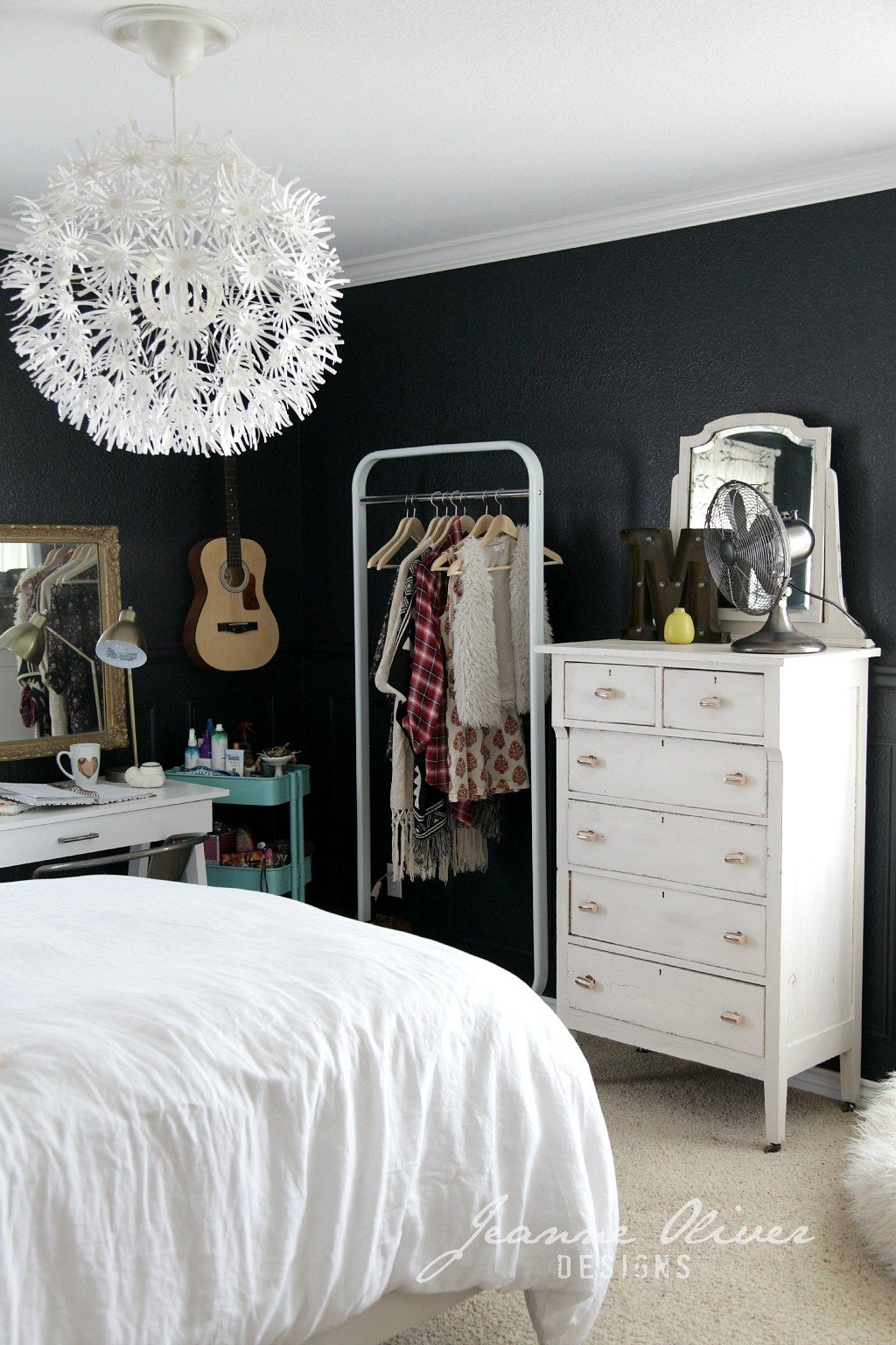 20 Sweet Tips For Your Teenage Girl S Bedroom