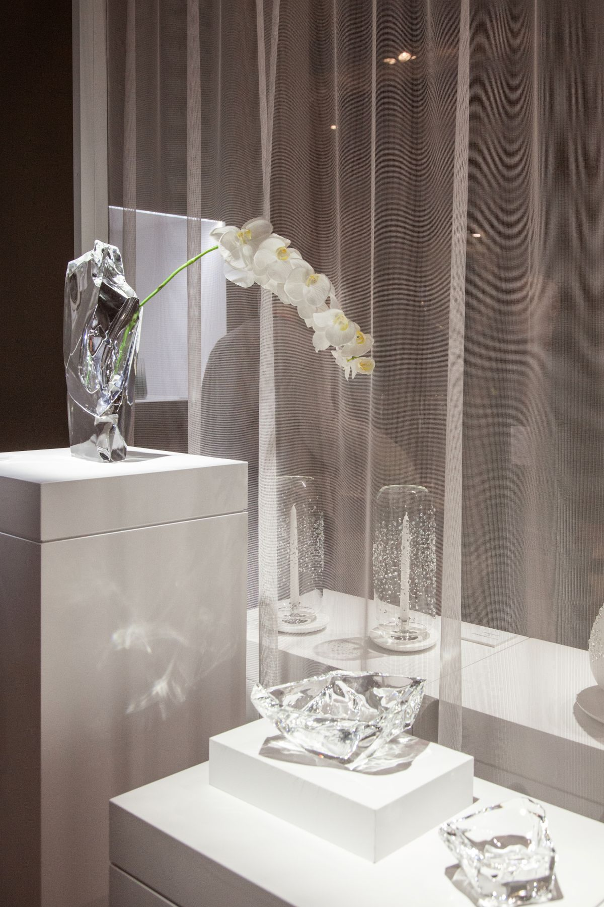Atelier Swarovskis New Home Decor Collection Is Full Of