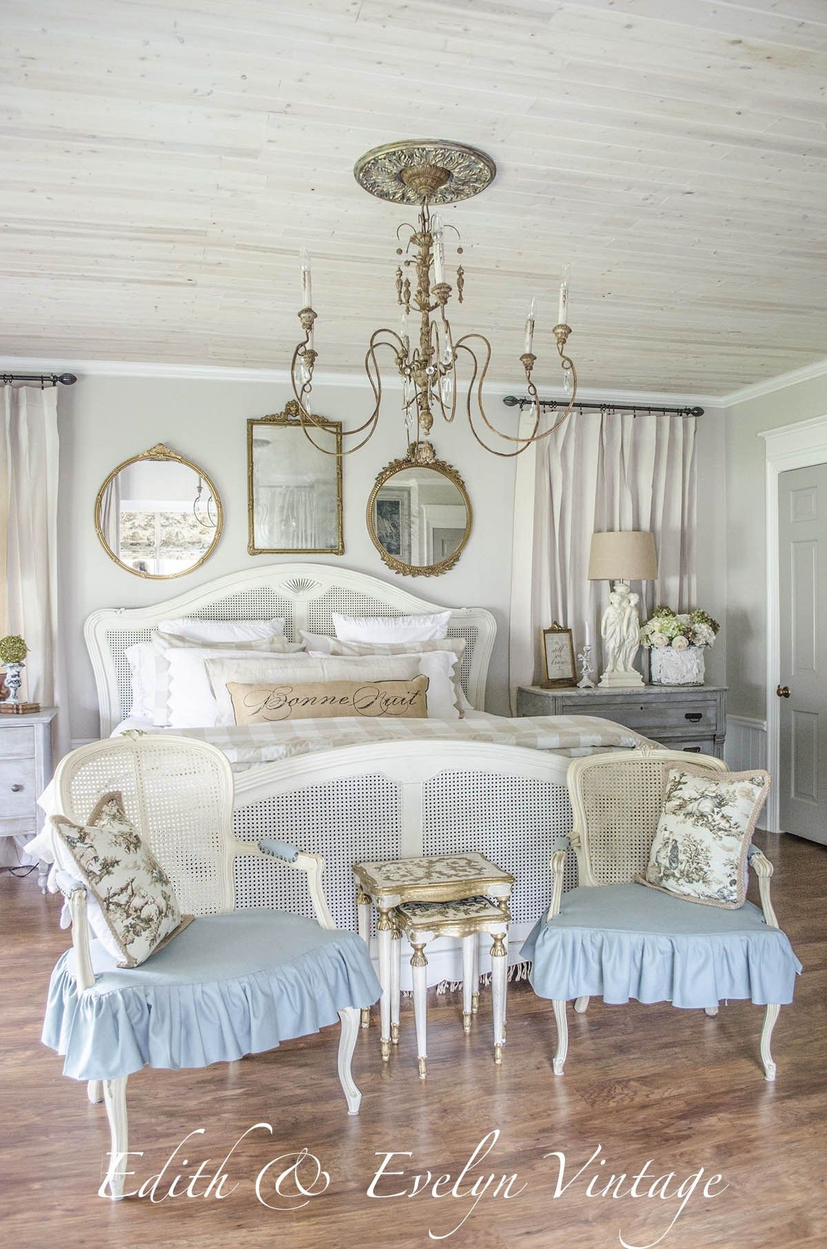 French Country Cottage Decorating Ideas
