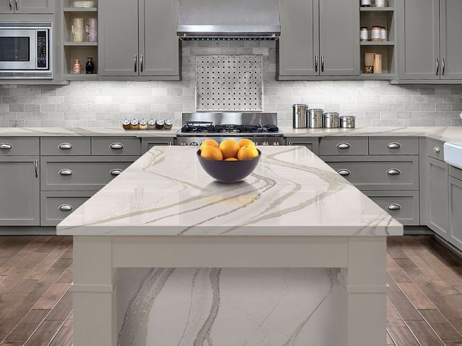 Quartz Countertops A Durable Easy Care