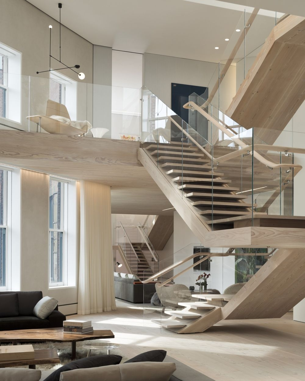 Staircase Designs That Bring Out The Beauty In Every Home | Designs Of Stairs Inside House | Interior | 2Nd Floor | Duplex | Recent | House Indoor
