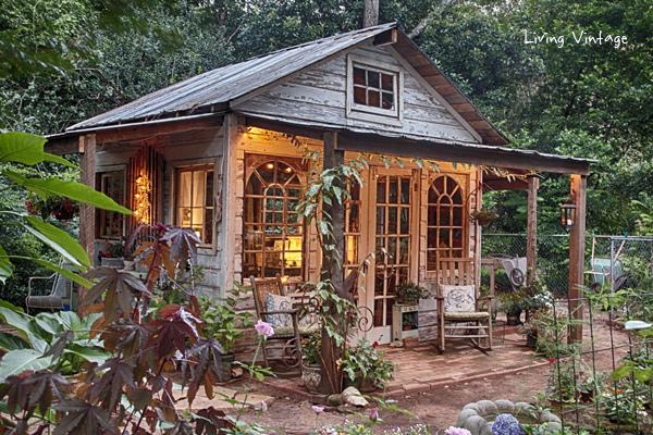 Farmhouse Vintage Finds