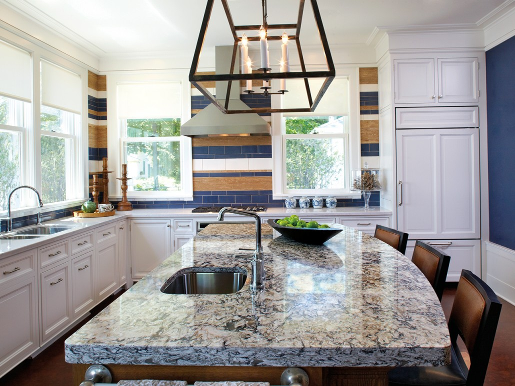 Modern Kitchen Styles 2017