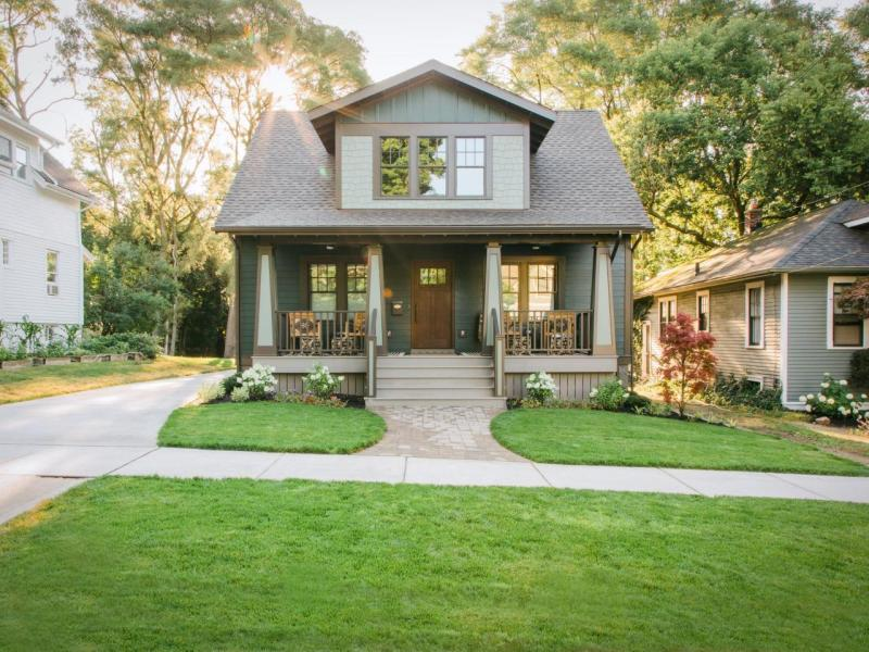 Everything You Need to Know About Craftsman Homes History
