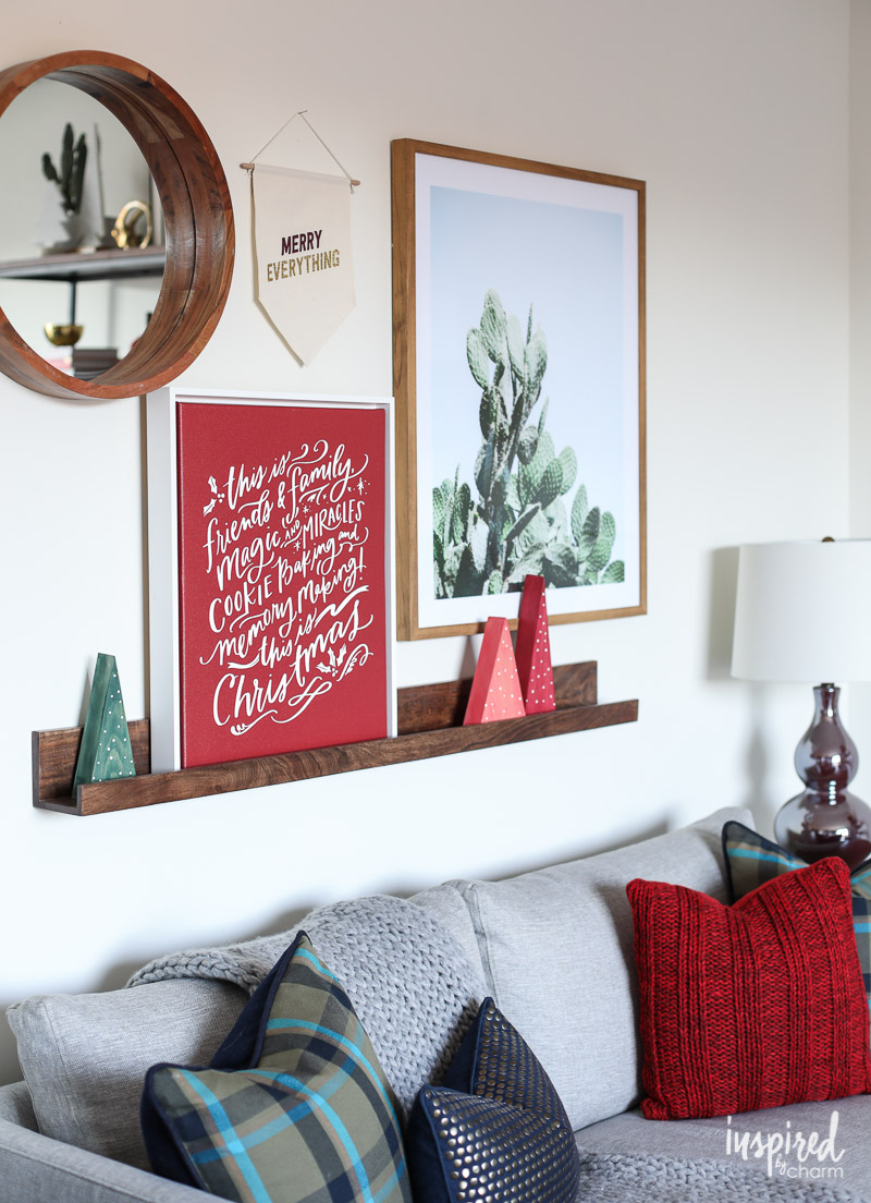 12 Tips For Decorating Your Small Apartment For Christmas