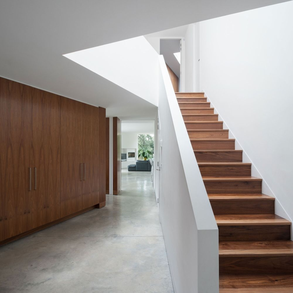 The 13 Types Of Staircases That You Need To Know | Indian Duplex House Staircase Designs | House Plan | Stunning | Simple | 2Nd Floor Stair | Railing