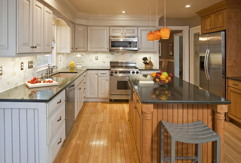 Maximize Your Kitchen Remodel Budget With Kitchen Cabinet