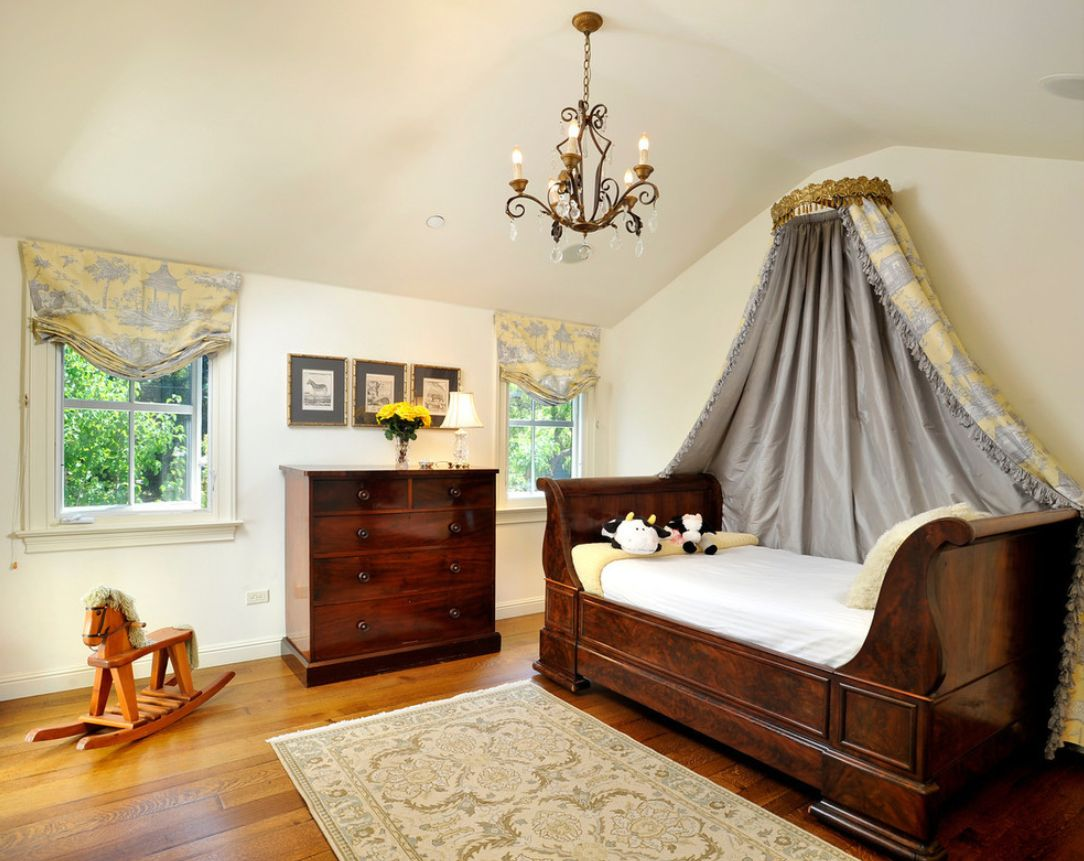 the sleigh bed what it is and what it