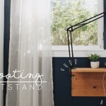 Diy Nightstand Ideas For Creative And Inspired Beginners