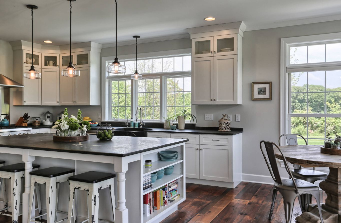 25 Farmhouse Lighting Ideas For Warm And Homely Decors Obsigen