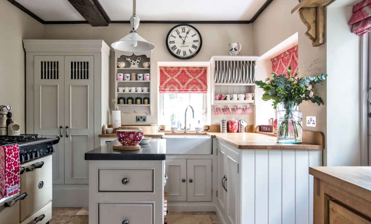 20 Decor Elements To Make Your Home English Country Style