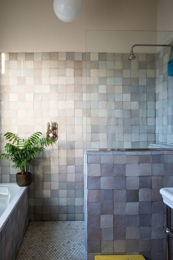 stylish shower wall tile ideas for the