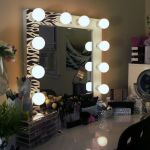 10 Diy Vanity Mirror Projects That Show You In A Different Light