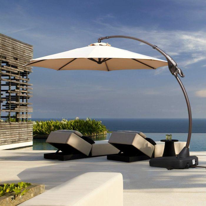 10 best patio umbrellas to complete
