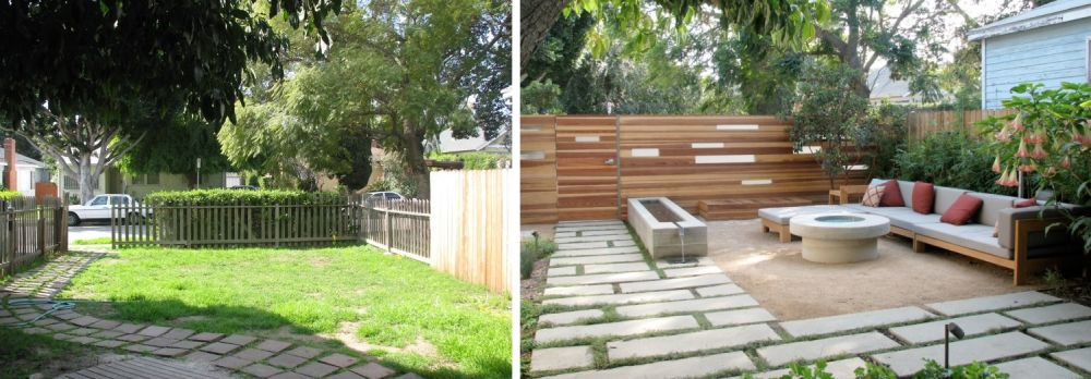 inspiring backyard patio makeovers for