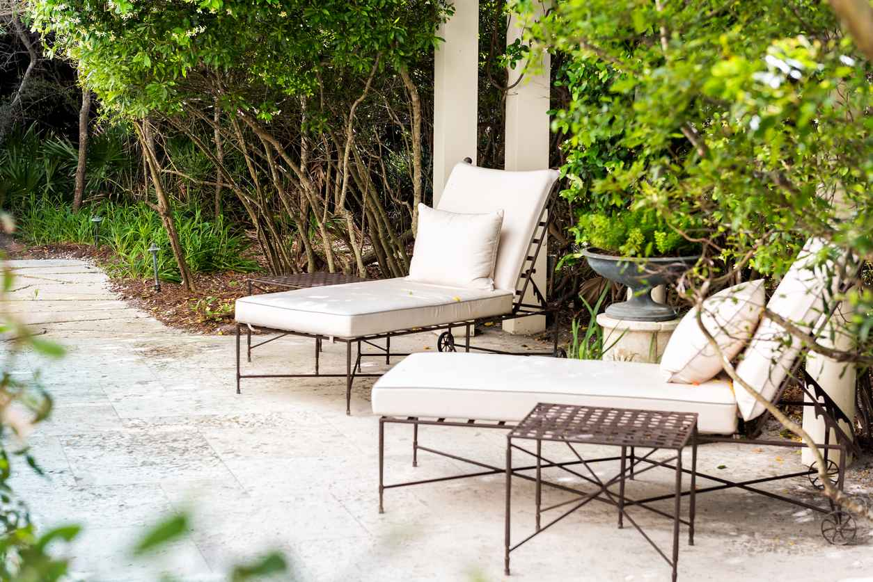 15 best outdoor chaise lounge for patio
