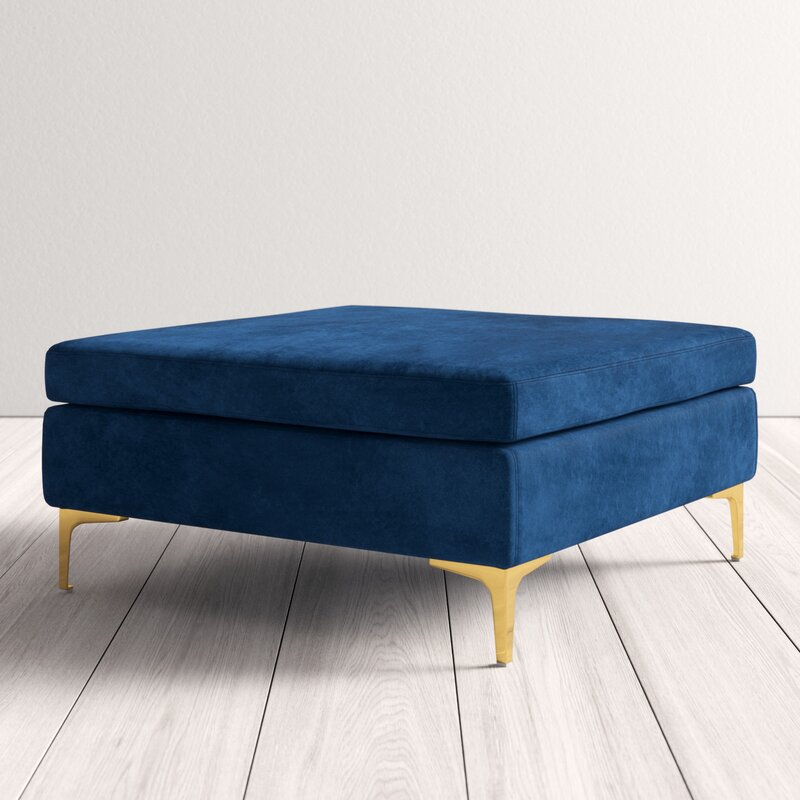 10 upholstered coffee tables to add