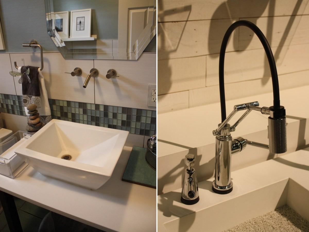 brizo faucets a delight for the senses