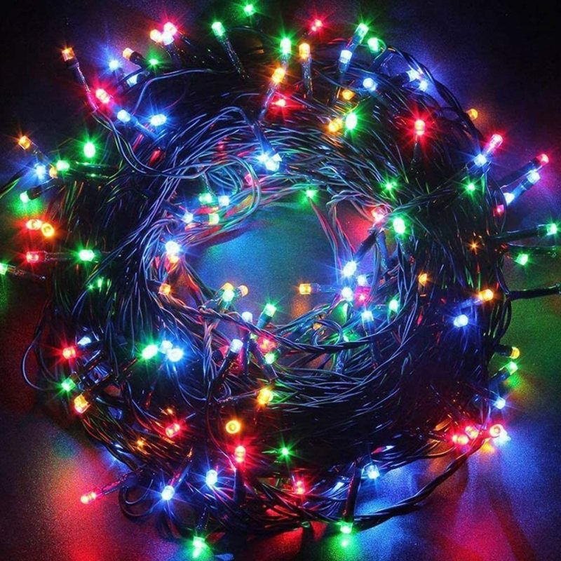 Twinkle Star 200 LED 66FT Fairy String Lights