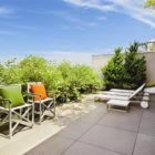 Beautiful Penthouse With Three Landscaped Terraces In Soho