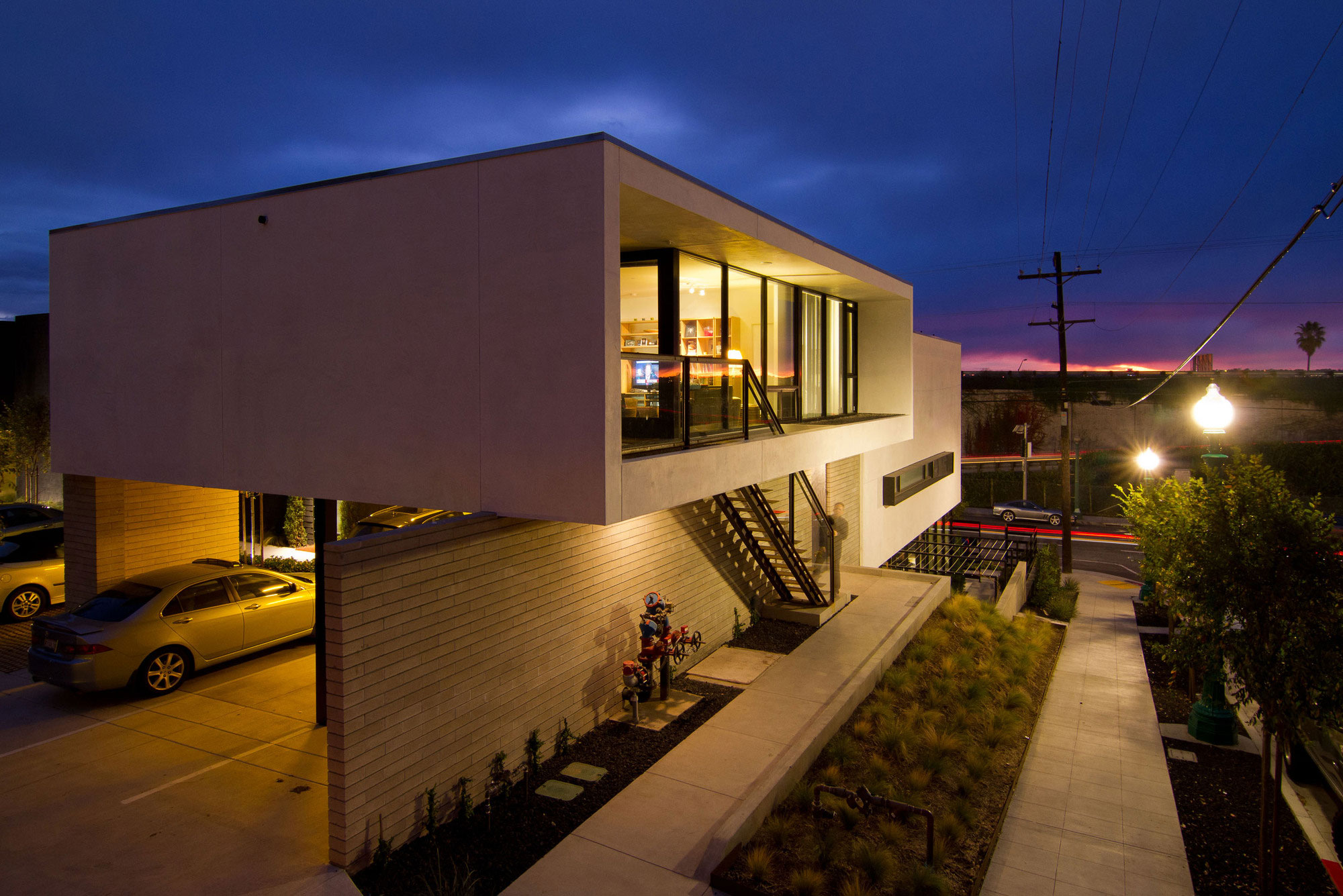 The Charmer By Jonathan Segal Architect