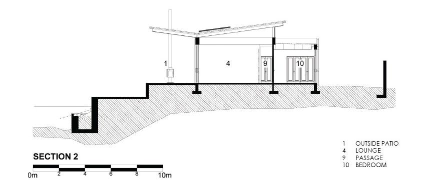 10 Ossmann Street By Wasserfall Munting Architects