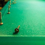 2021 Refelt Pool Table Costs Recovering Felt Replacement