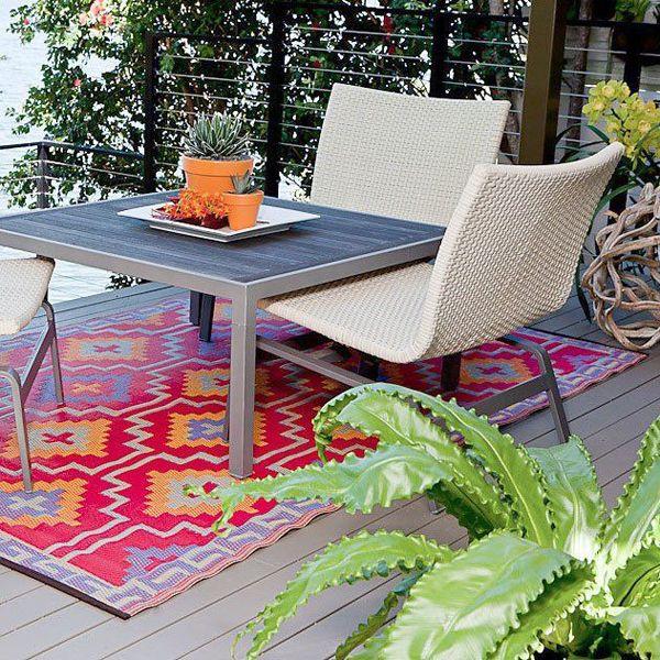 lhasa plastic outdoor rug patio rug