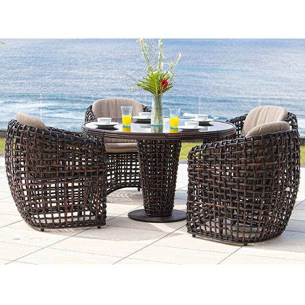 skyline design dynasty outdoor chair