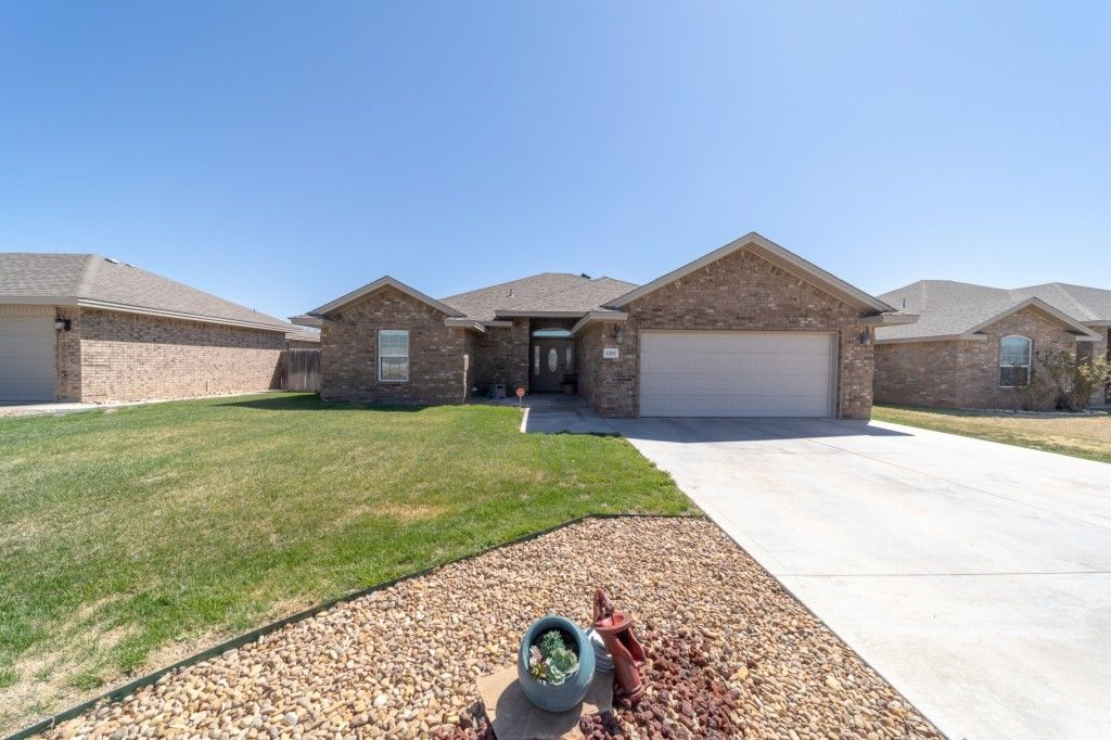 Homes For Sale In Clovis, NM