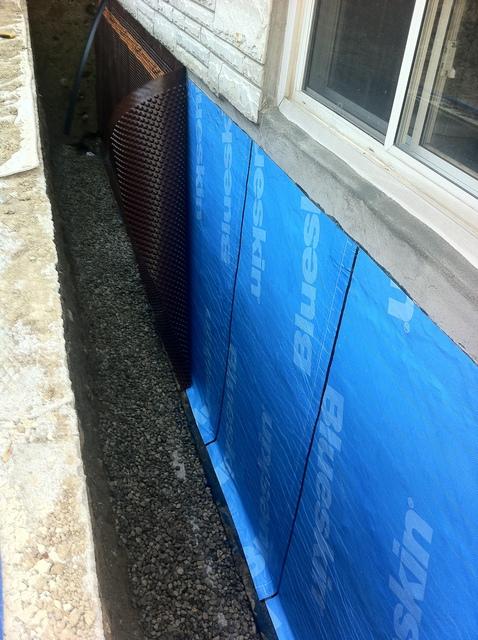 Image Result For Waterproofing Contractors Companies