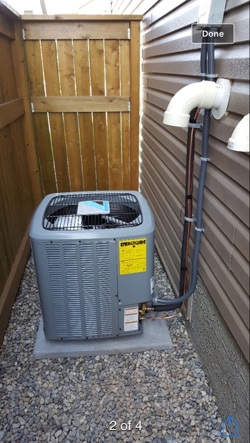 Home Air Conditioning Calgary