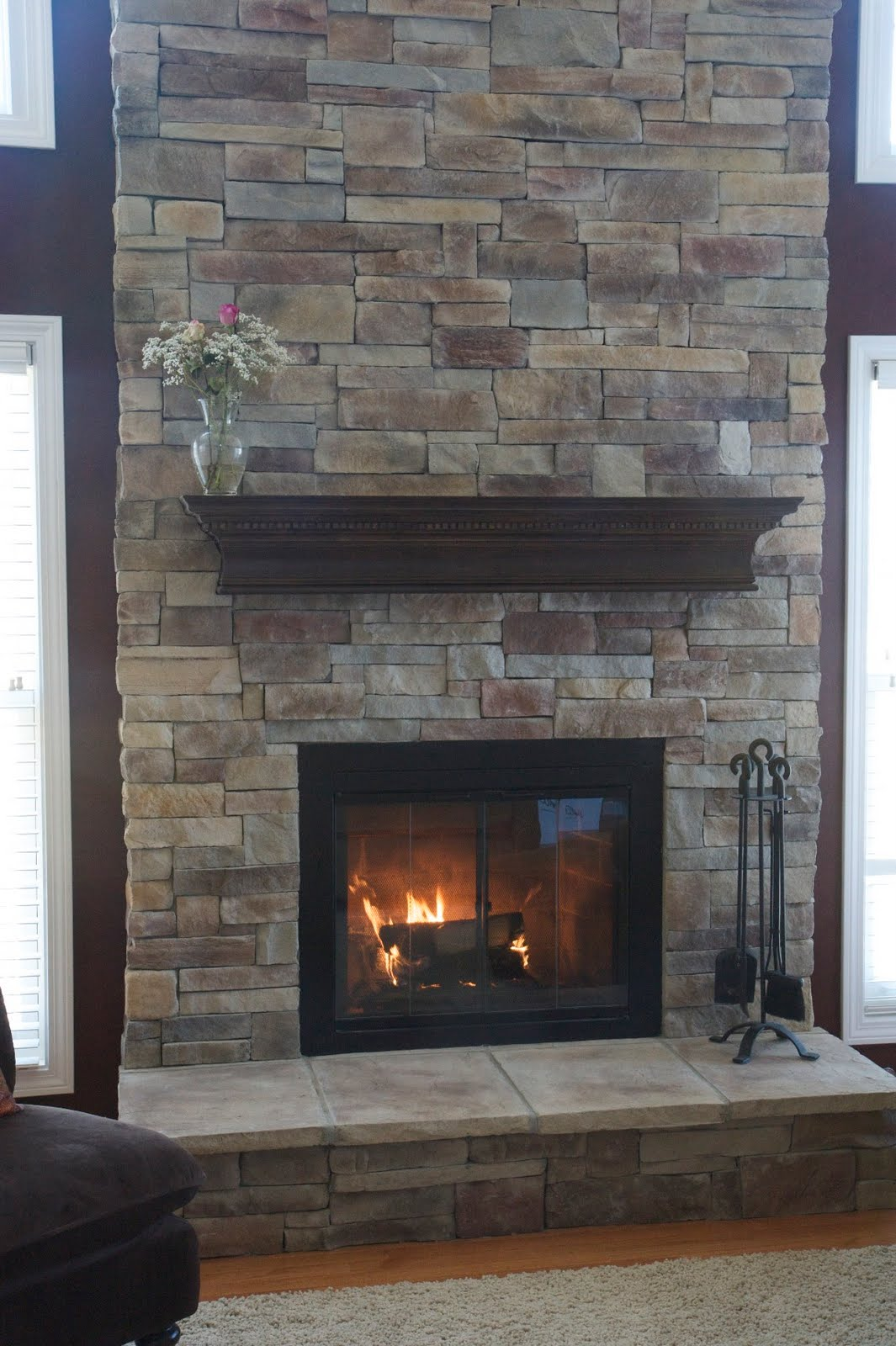 Small Bedroom Gas Fireplaces. small english amp victorian gas ...