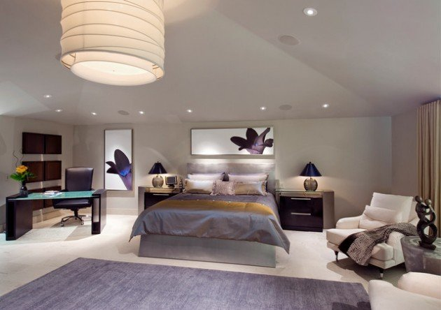 15 Eye Candy Modern Bedroom Designs For Your Dream Home