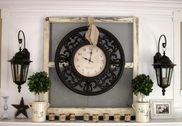 How To Decorate With Old Windows Home Decor Repurposing Upcycling