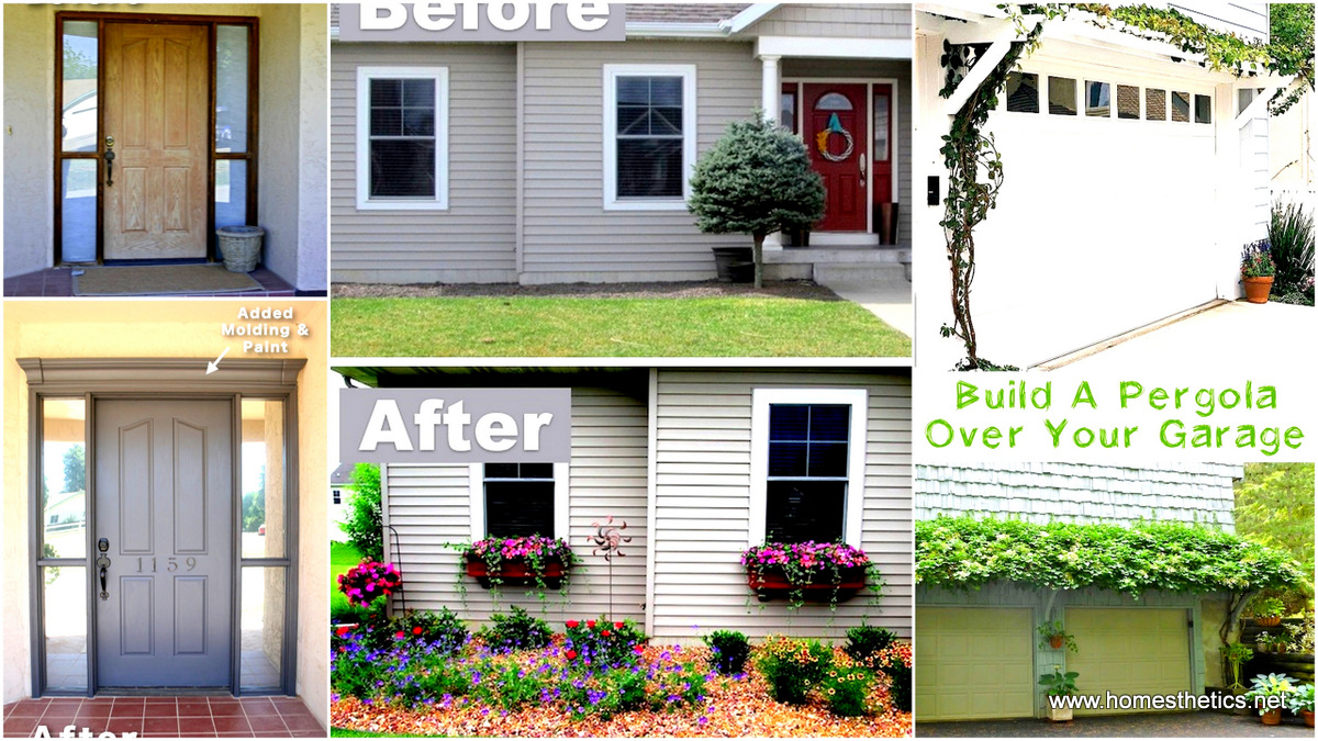 Projects Cheap Improvement Home Diy