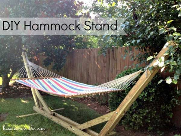 37 Insanely Creative DIY Backyard Furniture Ideas That Everyone Should Pursue homesthetics decor (5)