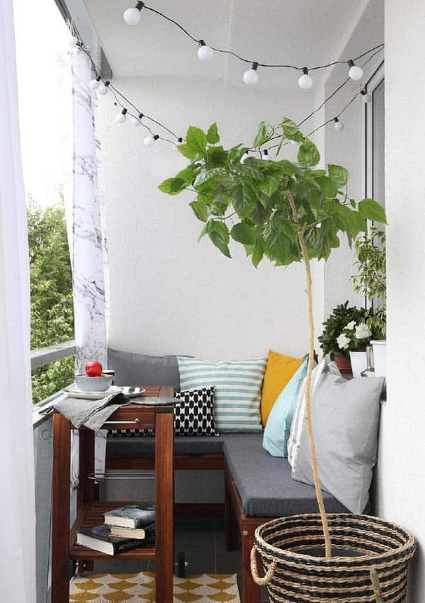 26 small furniture ideas to pursue for your small balcony ad small furniture ideas pursue