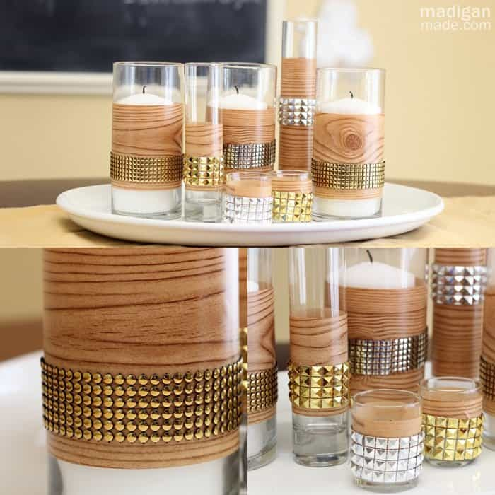 Luxurious Yet Inexpensive Dollar Store Crafts That Will