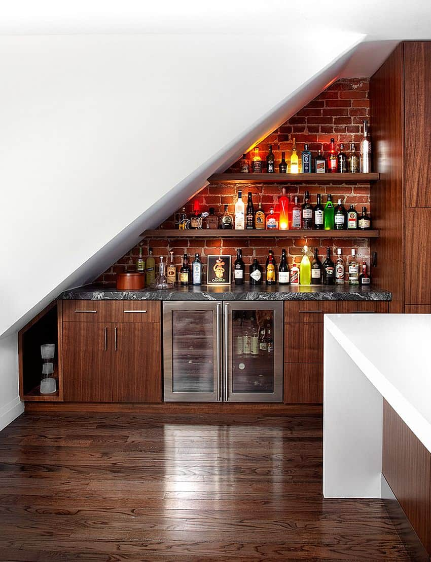 Home Bar Ideas To Match Your Entertaining Style Homesthetics Inspiring Ideas For Your Home