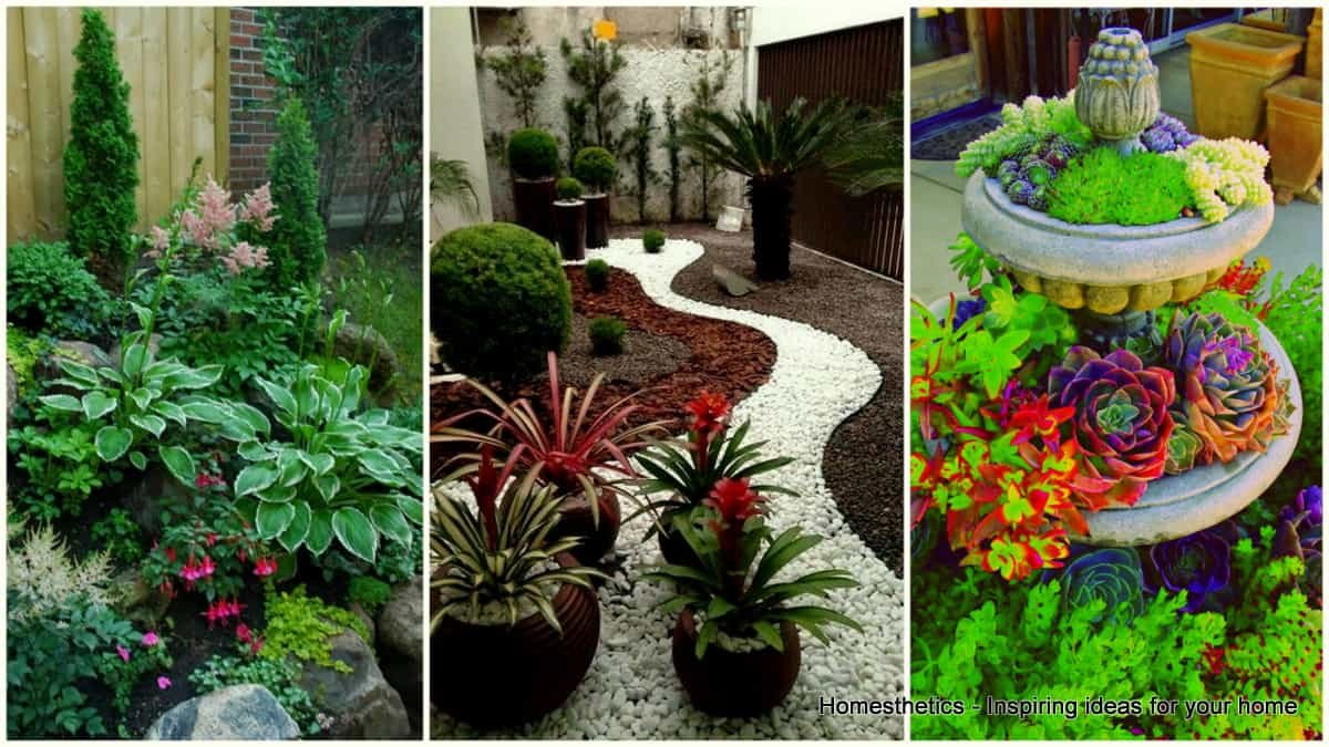 Landscape Design Ideas Front Yard