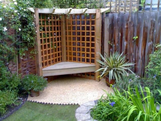 Creative Of Back Garden Ideas 17 Best Back Garden Ideas On Pinterest Diy Backyard Ideas Back Homesthetics Inspiring Ideas For Your Home