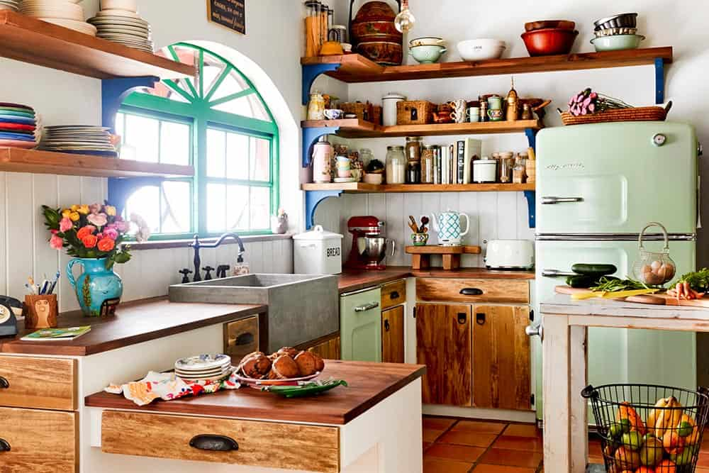 Kitchen Storage Ideas That Will Enhance Your Space-Pull