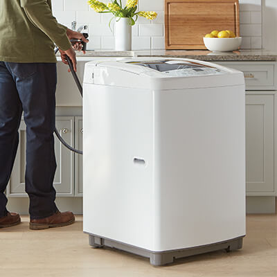15 Best Portable Washers Of 2020