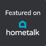Featured on Hometalk.com